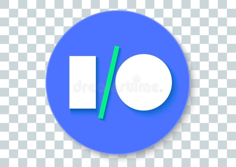 google I/O apk ikona