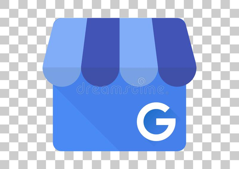 google mój biznesową apk ikonę