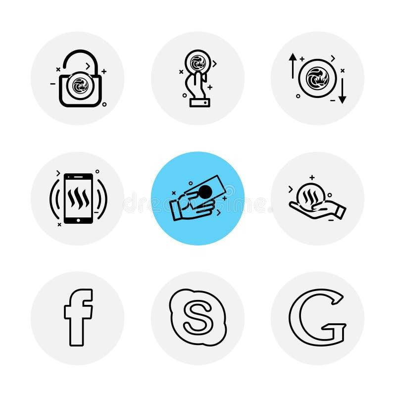 Google Icons User Stock Illustrations – 254 Google Icons