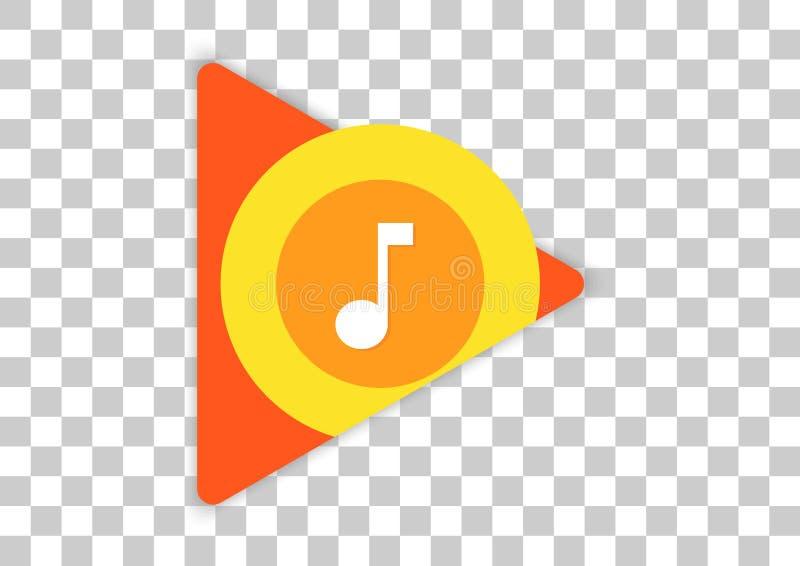 google sztuki apk muzyczna ikona