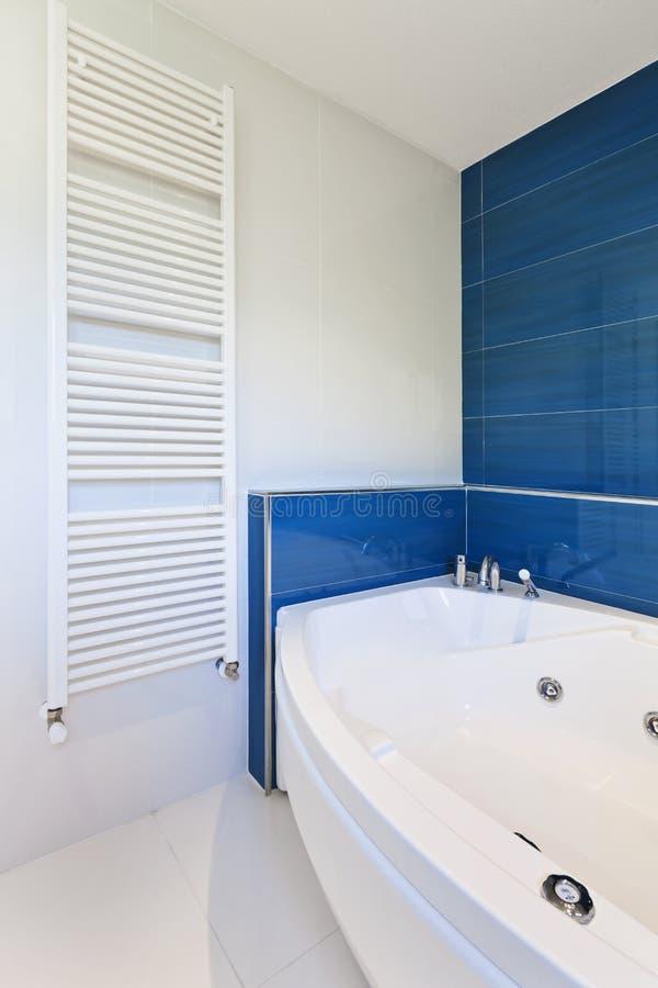 gorąca łazienki balia zdjęcia royalty free