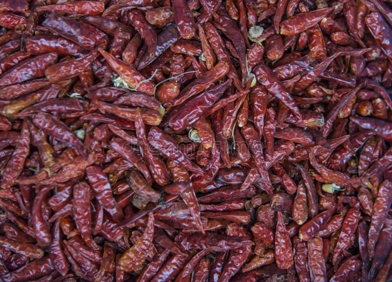 Gorący chłodny peper zdjęcia stock