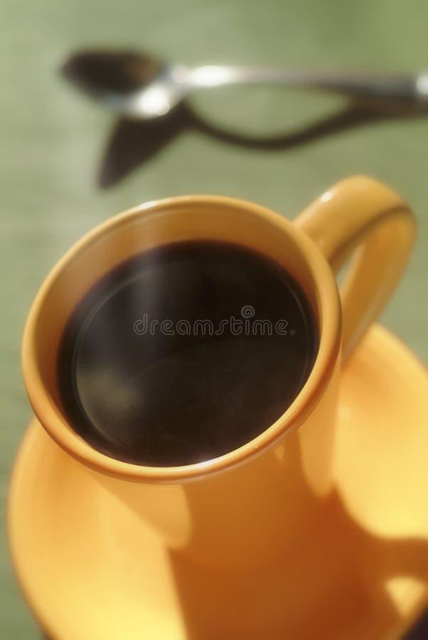 gorący kubek kawy zdjęcia royalty free