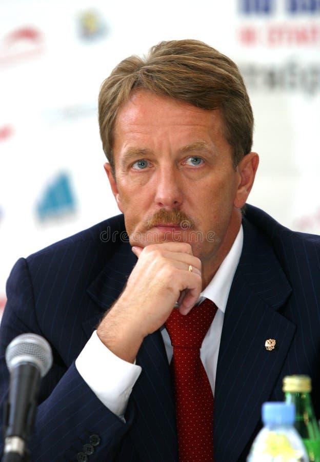 Gordeev Alexey Vavil'evich image libre de droits