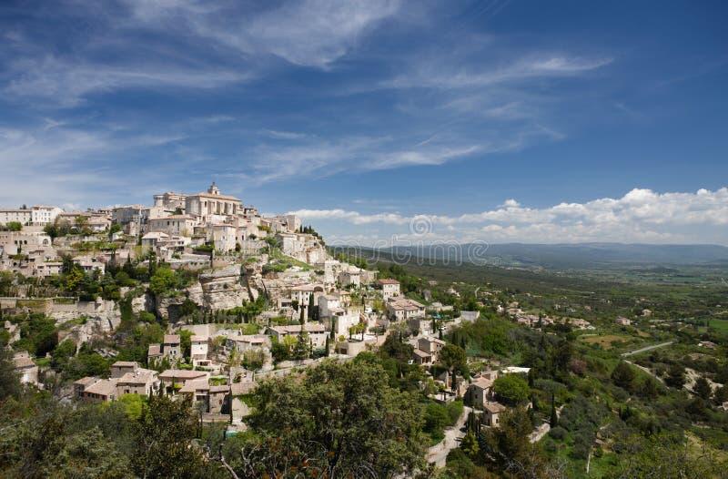 Download Gordes, Provence, France Stock Photos - Image: 14144953