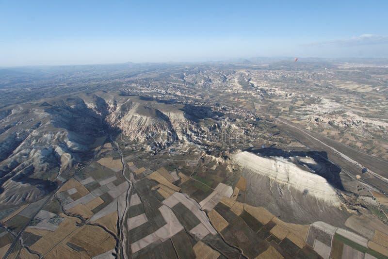 Goreme Cappadocia photographie stock libre de droits
