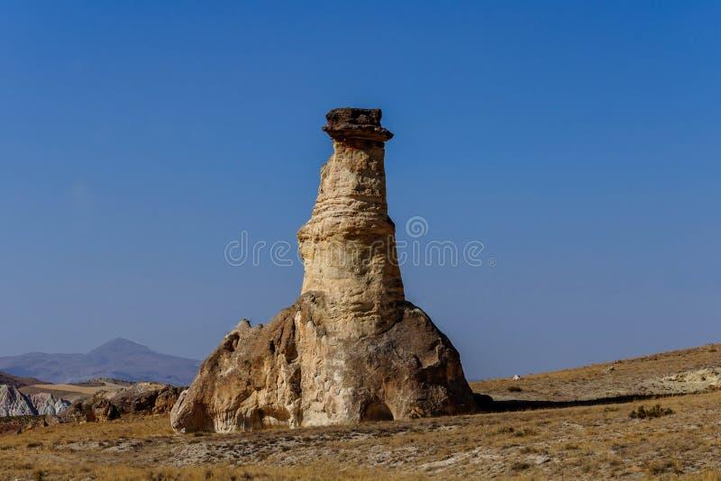 Goreme-Freilicht-Museum, Kapadokya, die Türkei lizenzfreie stockbilder
