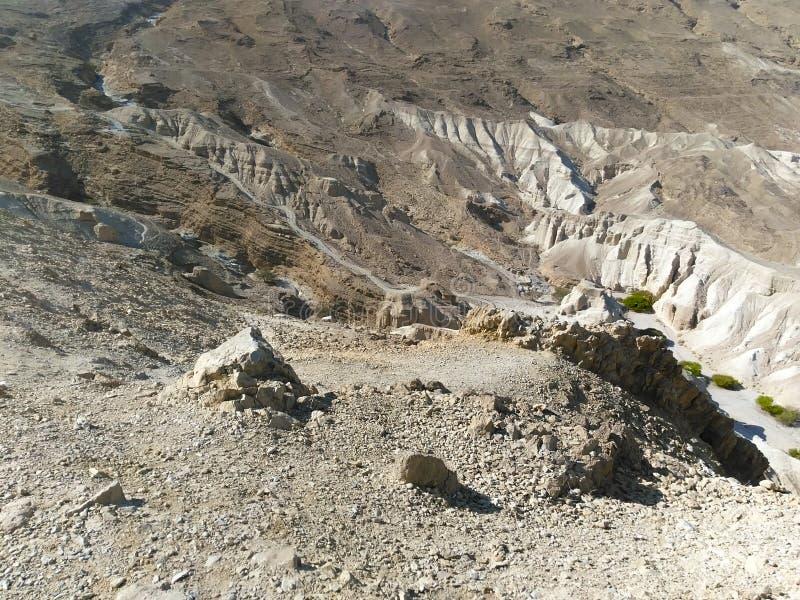 Gorge dans les montagnes photos libres de droits