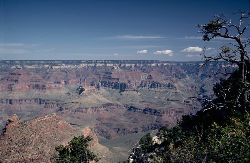 Gorge Grande Photo stock