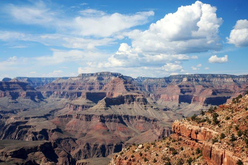Download Gorge NP Grand Etats-Unis De L'Arizona Image stock - Image du pays, stationnement: 8672957