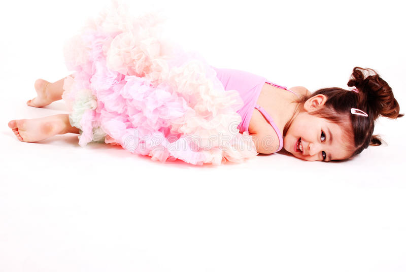 Gorgeous girl royalty free stock photos