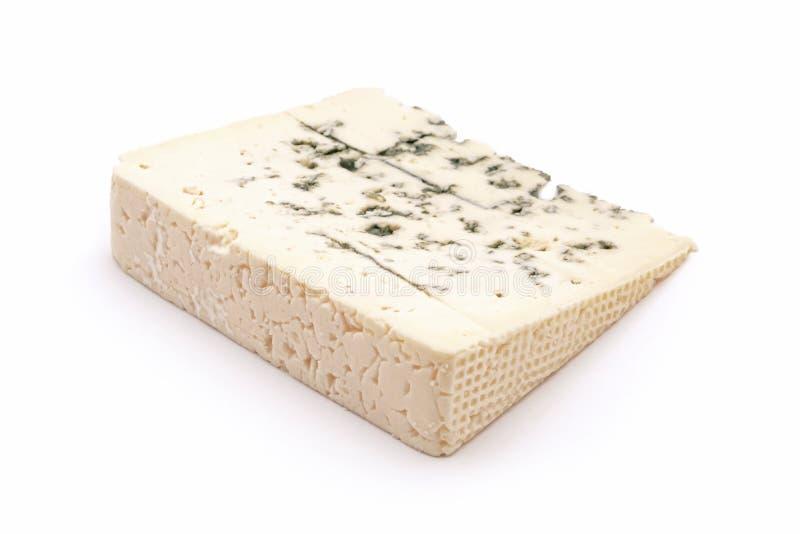 Gorgonzola τυρί στοκ εικόνα με δικαίωμα ελεύθερης χρήσης