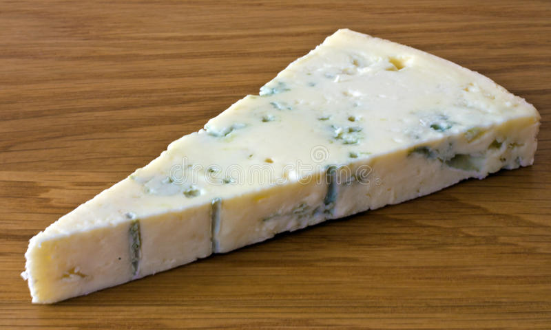 Gorgonzola photo stock