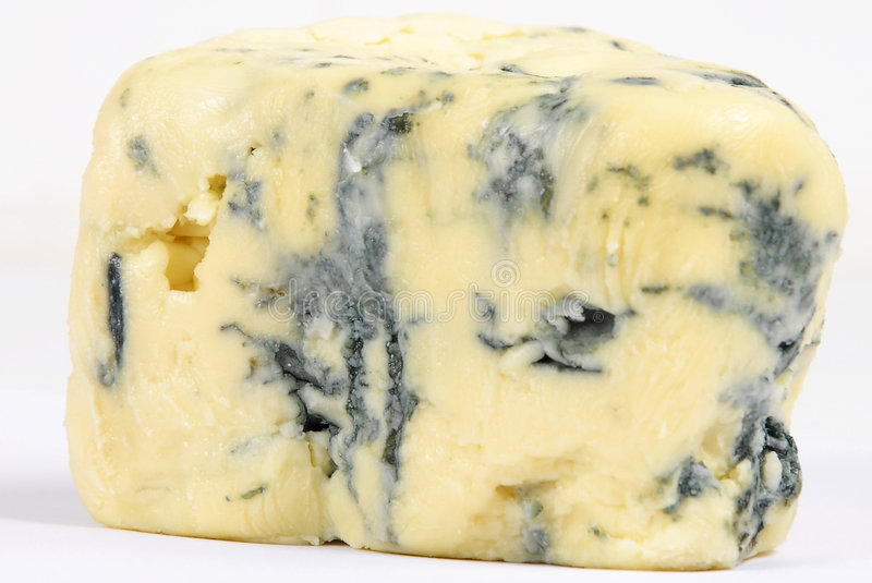 gorgonzola obraz royalty free