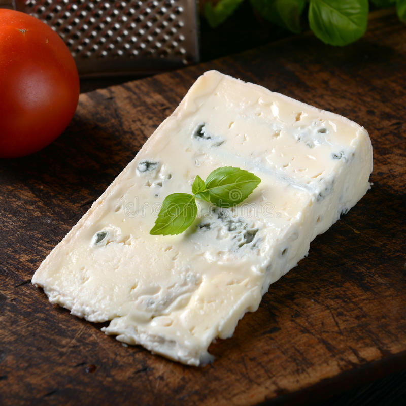 gorgonzola stock foto
