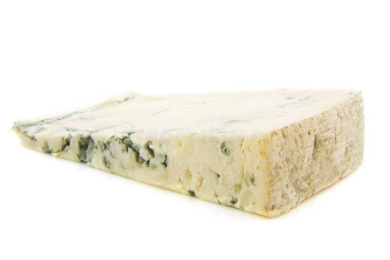 gorgonzola italienare arkivbild