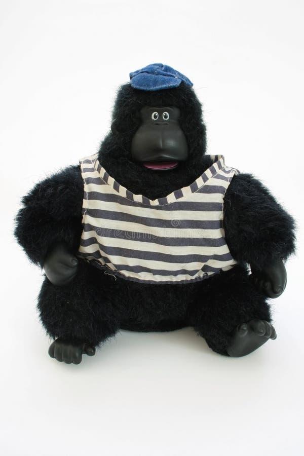 Download Gorilla toy stock image. Image of hairy, furry, monkey - 3081447