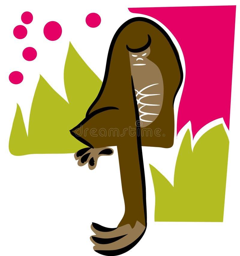 Download Gorilla Vector Eps Illustration Stock Vector - Illustration of jungle, monkey: 116501916