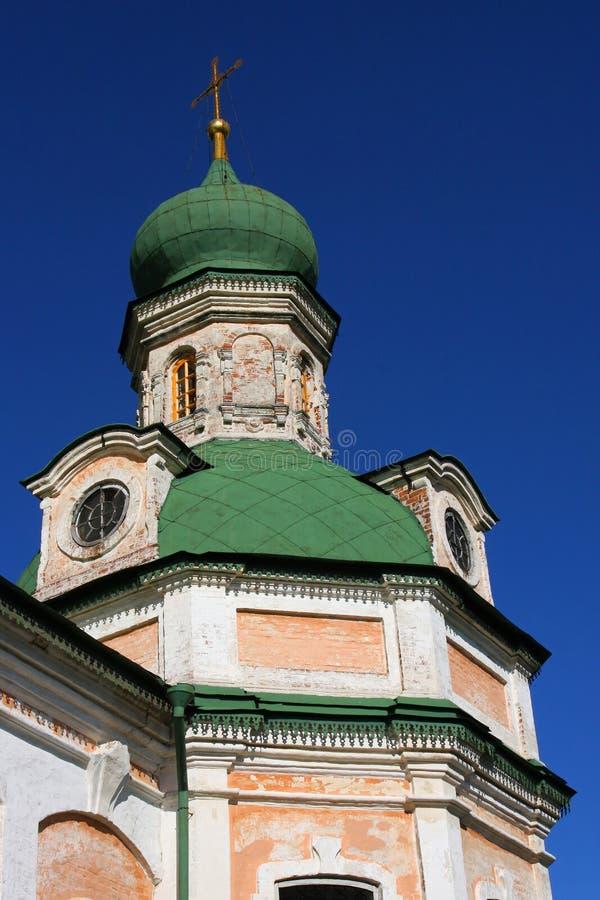 Download Goritsky Monastery Detail Royalty Free Stock Image - Image: 26452996