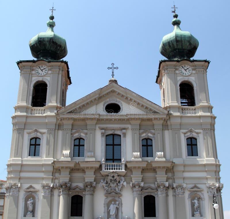 Gorizia, Itália fotografia de stock