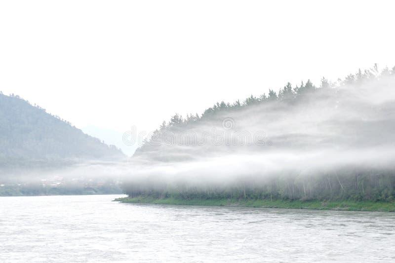 Gorny Altai, Sibéria, Federação Russa fotografia de stock royalty free