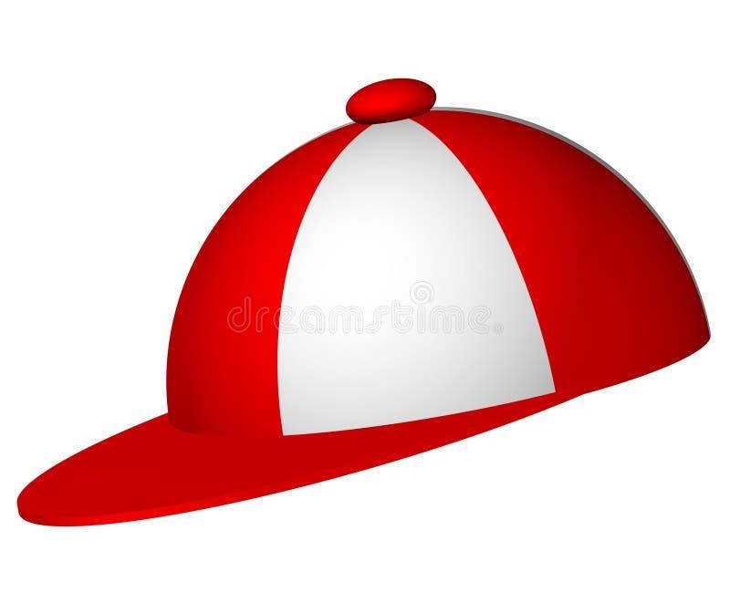 Gorra de béisbol libre illustration