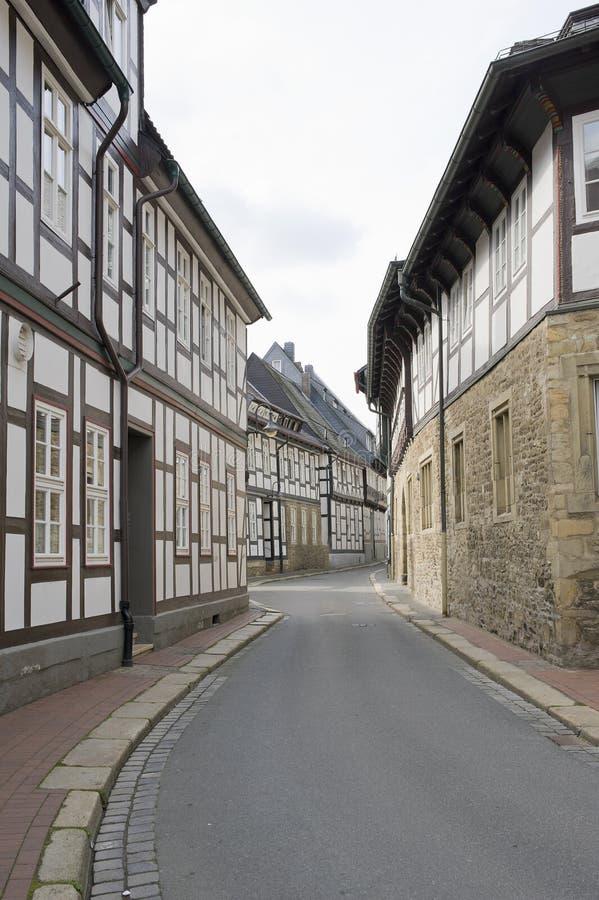 goslar 库存图片
