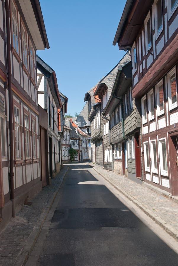 Download Goslar Royalty Free Stock Image - Image: 25171576
