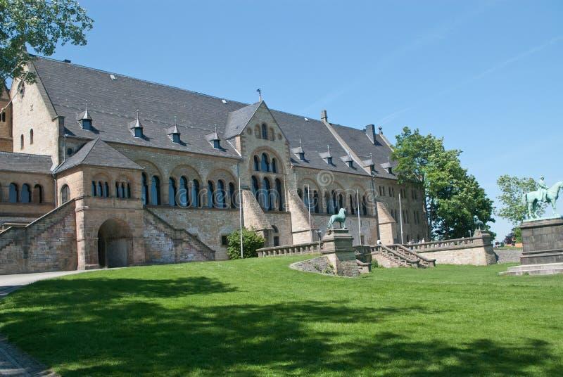Download Goslar stock photo. Image of lower, mediaeval, chapel - 25171652
