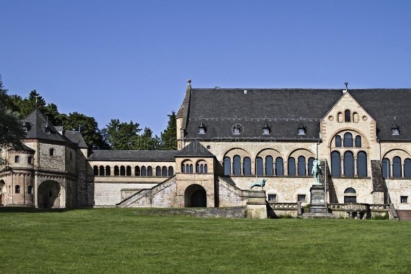 Goslar imágenes de archivo libres de regalías