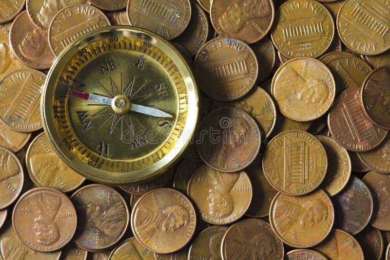 gospodarka finanse zdjęcia stock