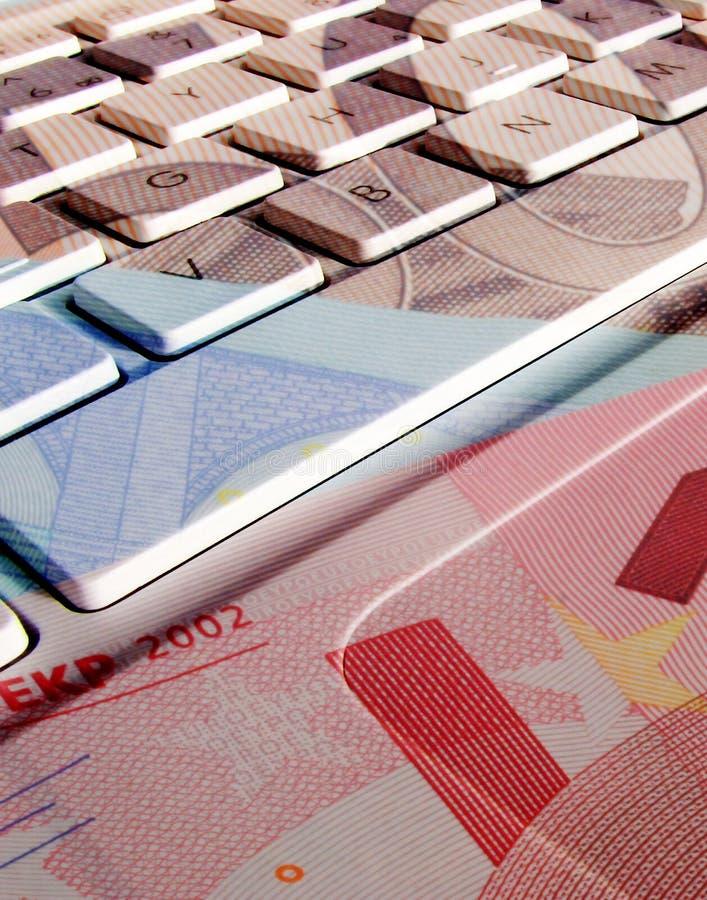 gospodarki cyfrowej fotografia royalty free