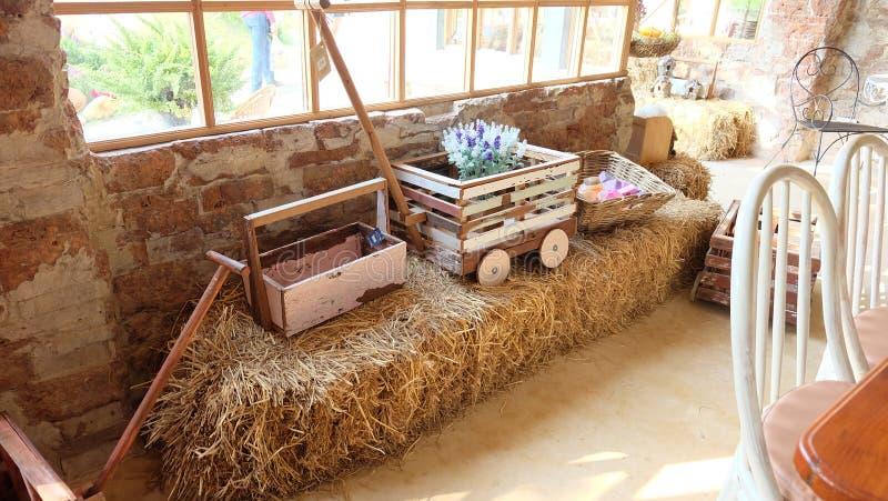 Gospodarstwo rolne i miłość zdjęcia stock