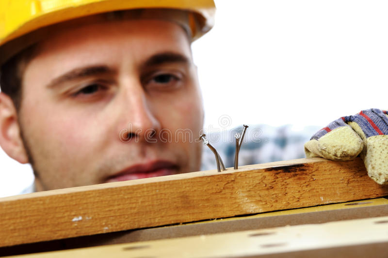 Download Got a problem stock photo. Image of hardhat, isolated - 11721014