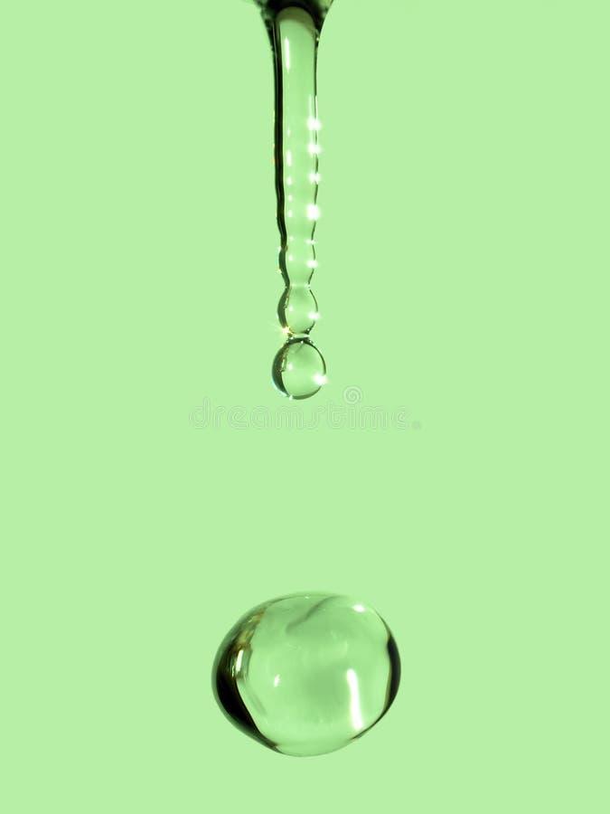 Gota Imagem de Stock