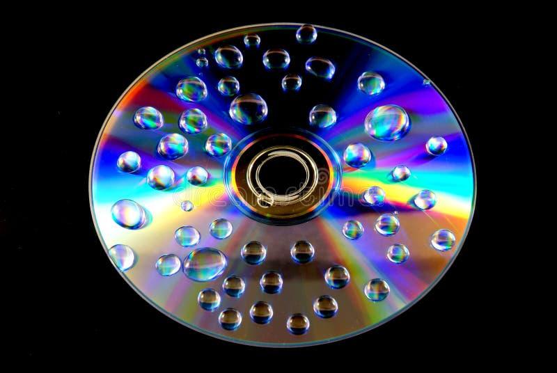Download Gotas da água imagem de stock. Imagem de brilhante, bolha - 26518853