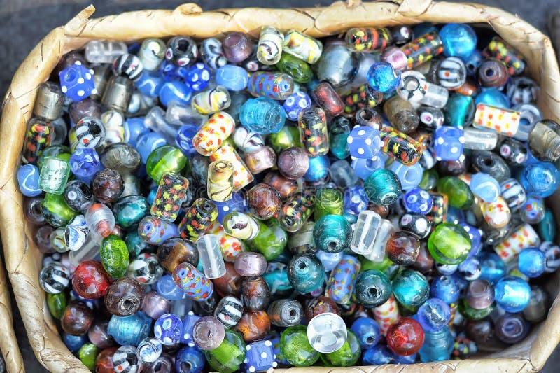 Gotas de la joyería imagenes de archivo