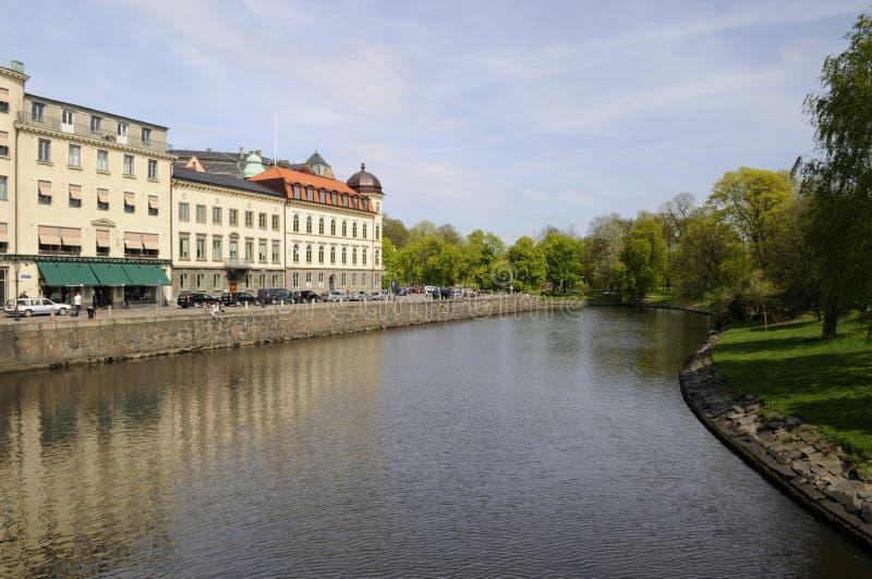 goteborg royaltyfri bild