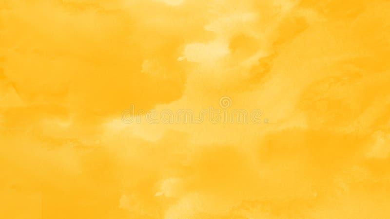 goteos coloridos de la acuarela Pintura abstracta Petróleo en lona Textura del fondo imagen de archivo libre de regalías