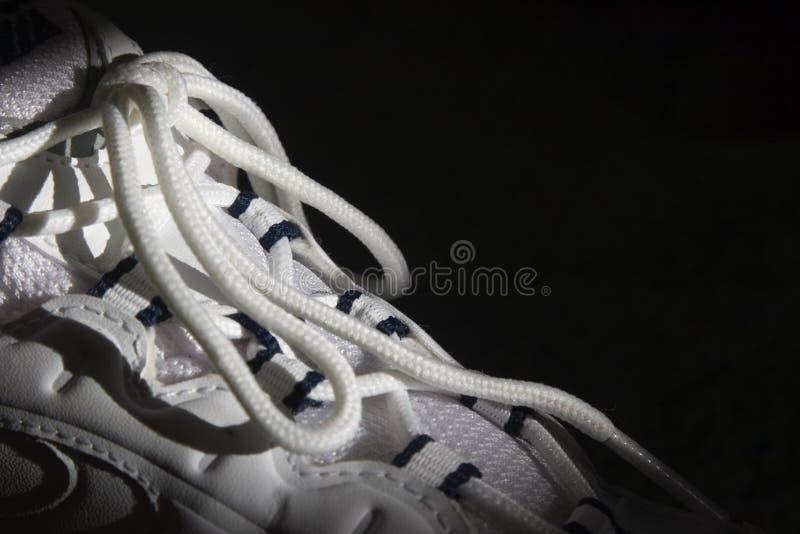 gotham jest zatruty buty do biegania zdjęcie stock