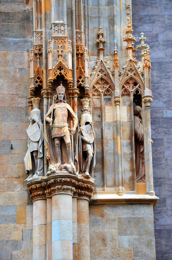 Gothic decorations