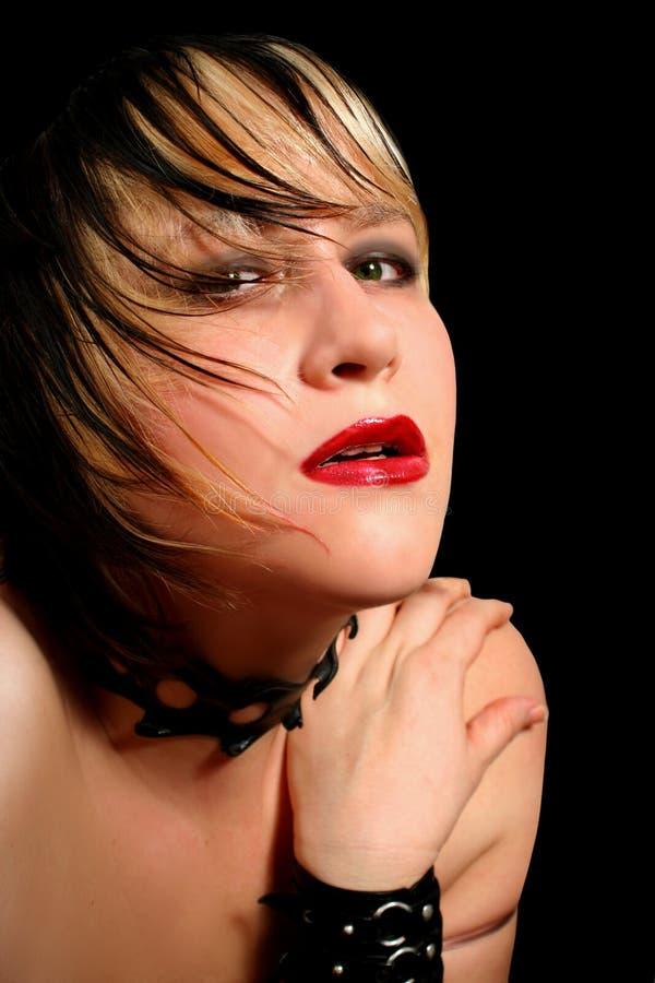 Download Gothic Glamor Royalty Free Stock Photo - Image: 502035