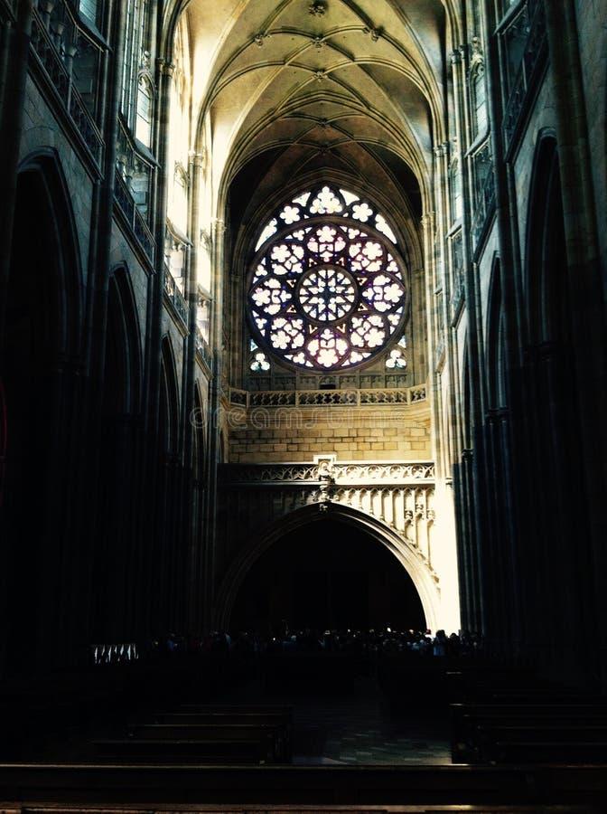 Gothic royalty free stock photos