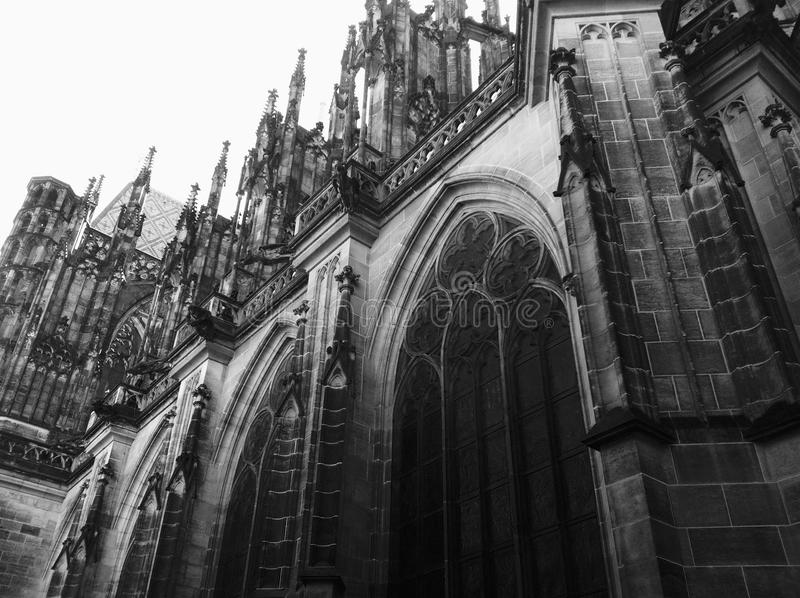 Gothic stock image
