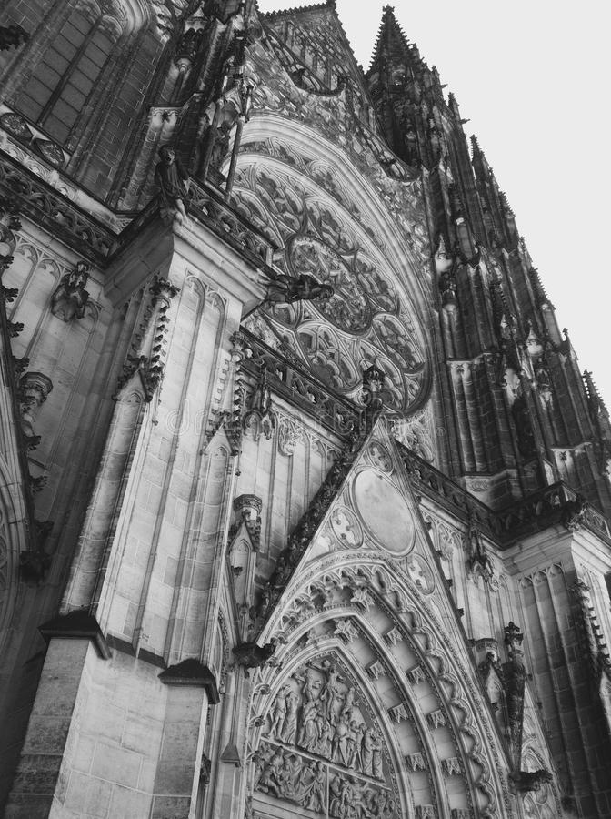 Gothic royalty free stock photo