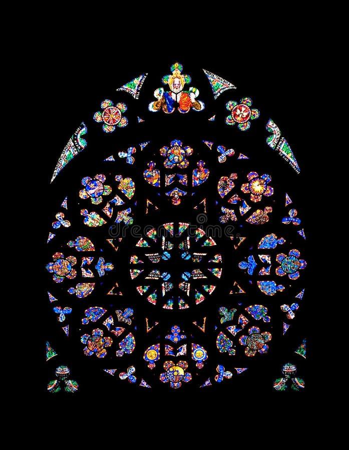 Download Gothic window stock photo. Image of bible, european, decoration - 12324816