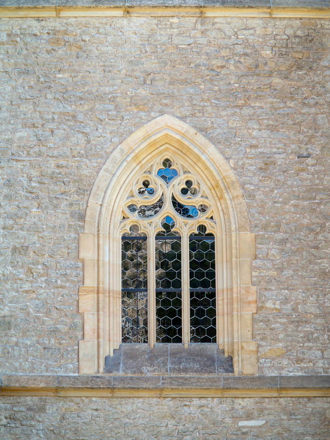 Free Gothic Window Royalty Free Stock Images - 31149449