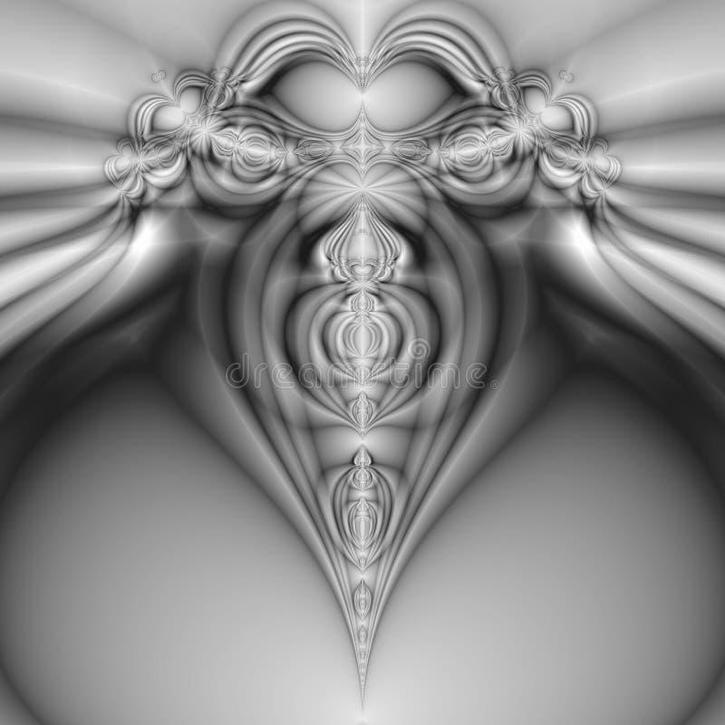 Gothics splendido 3 royalty illustrazione gratis