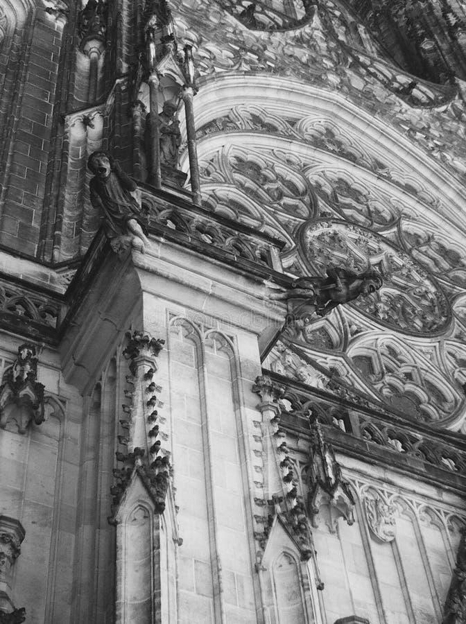 gothique photos stock