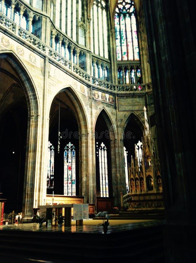 gothique photo stock